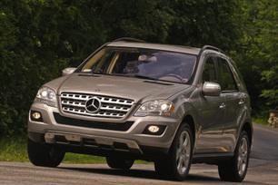2009-Mercedes-Benz-ML320-BlueTEC-10