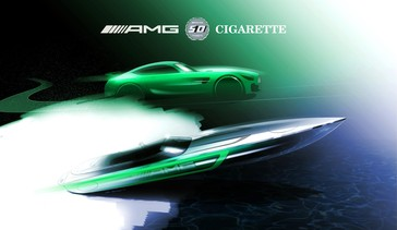 mercedes-amg-and-cigarette-racing-to-unveil-latest-collaboration