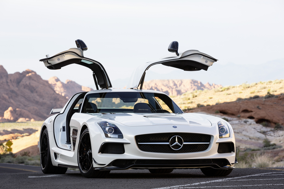 Mercedes Amg Black Series Retrospective The Absolute Pinnacle Of Driving Performance