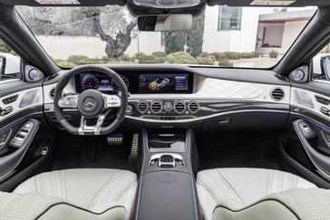 2018 mercedes benz s560. Beautiful 2018 2018 MercedesAMG S63 Sedan To Mercedes Benz S560