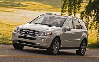 2009-Mercedes-Benz-ML550-50