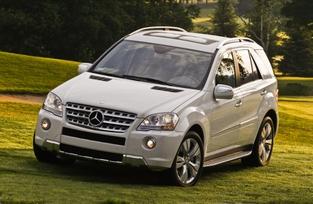 2009-Mercedes-Benz-ML550-46