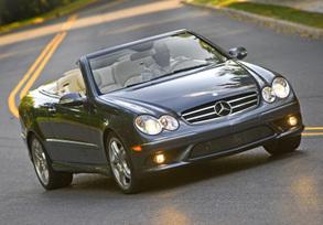 2009-Mercedes-Benz-CLK550-Cabriole-14