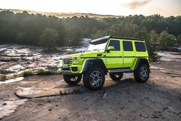 g550-4x42-driving-up-stone-mountain