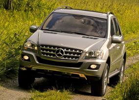 2009-Mercedes-Benz-ML320-BlueTEC-11