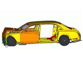 Computer-Crash-Simulation