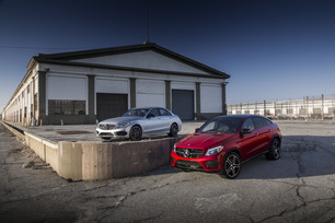 mercedes-benz-c450-amg-sedan-and-mercedes-benz-gle450-amg-coupe