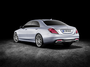 2018 mercedes benz s class sedan. exellent sedan 2018 mercedesbenz sclass sedan and mercedes benz s class sedan