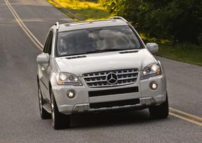 2009-Mercedes-Benz-ML550-42