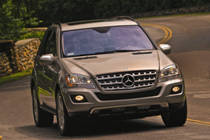 2009-Mercedes-Benz-ML320-BlueTEC-22