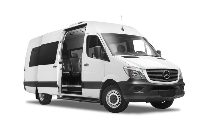 Mercedes-Benz USA | Photos